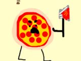 The Omega Pizza Overlord of Awesomeness the 57th