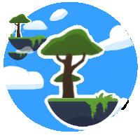 The Sky Islands