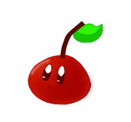 Cherry slime