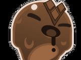 Cocoa Slime