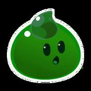 Seaweed Slime WIIBOYU