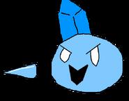 Frost slime (BassChu's Ver.)