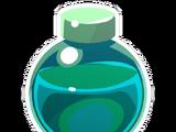 Глубинный соляной раствор