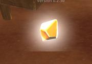 Gold plort