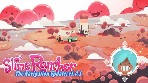 Slime Rancher 1.0.1