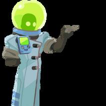 Viktor bubble point