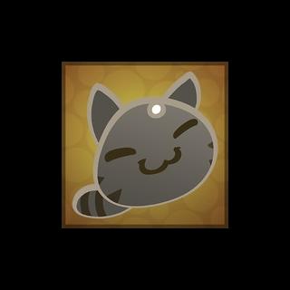 Tabby Slime avatar on Steam