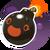 Balón Bomba