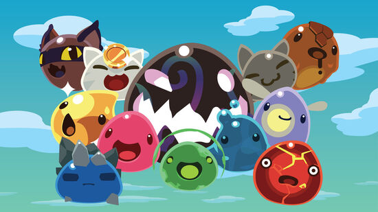 Wikia Slime Rancher Fandom Powered By Wikia