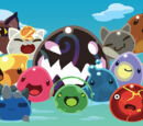 Wikia Slime Rancher