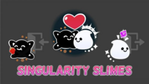 Singularity Slimes Mod