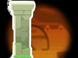 Ruined Pillar