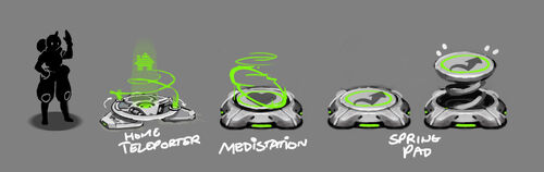 Slime Rancher Development Slime Science Gadgets (1)