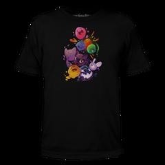 ♂ Slimes on the Range T-Shirt.