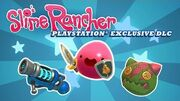 Slime Rancher - PS4 Exclusive DLC Trailer