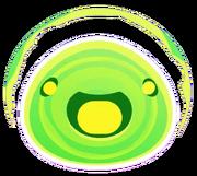 Raidient Rad Slime