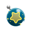 Starry Ornament