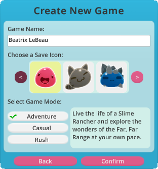 Game Modes | Slime Rancher Wikia | FANDOM powered by Wikia