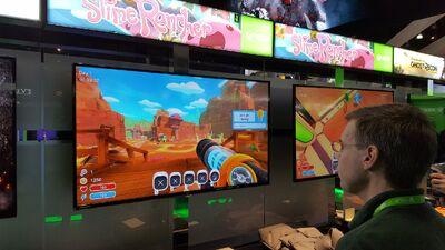 Slime Rancher Development E3 (2)