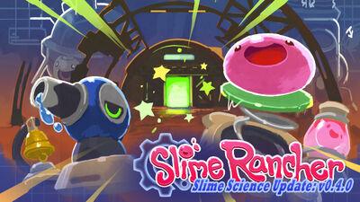 Slime Rancher Development Slime Science 2