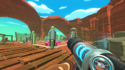 Slime Rancher Better Homes and Gordos Update 2