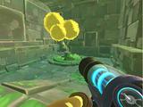 Treasure Pods/The Ancient Ruins