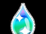 Древняя вода