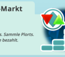 Plort-Markt