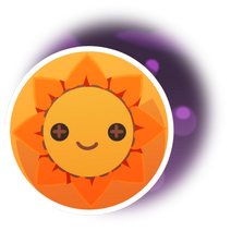 太陽小伙伴