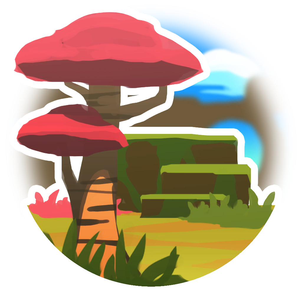 The Overgrowth | Slime Rancher Wikia | FANDOM powered by Wikia