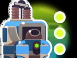 Abyssal Pump