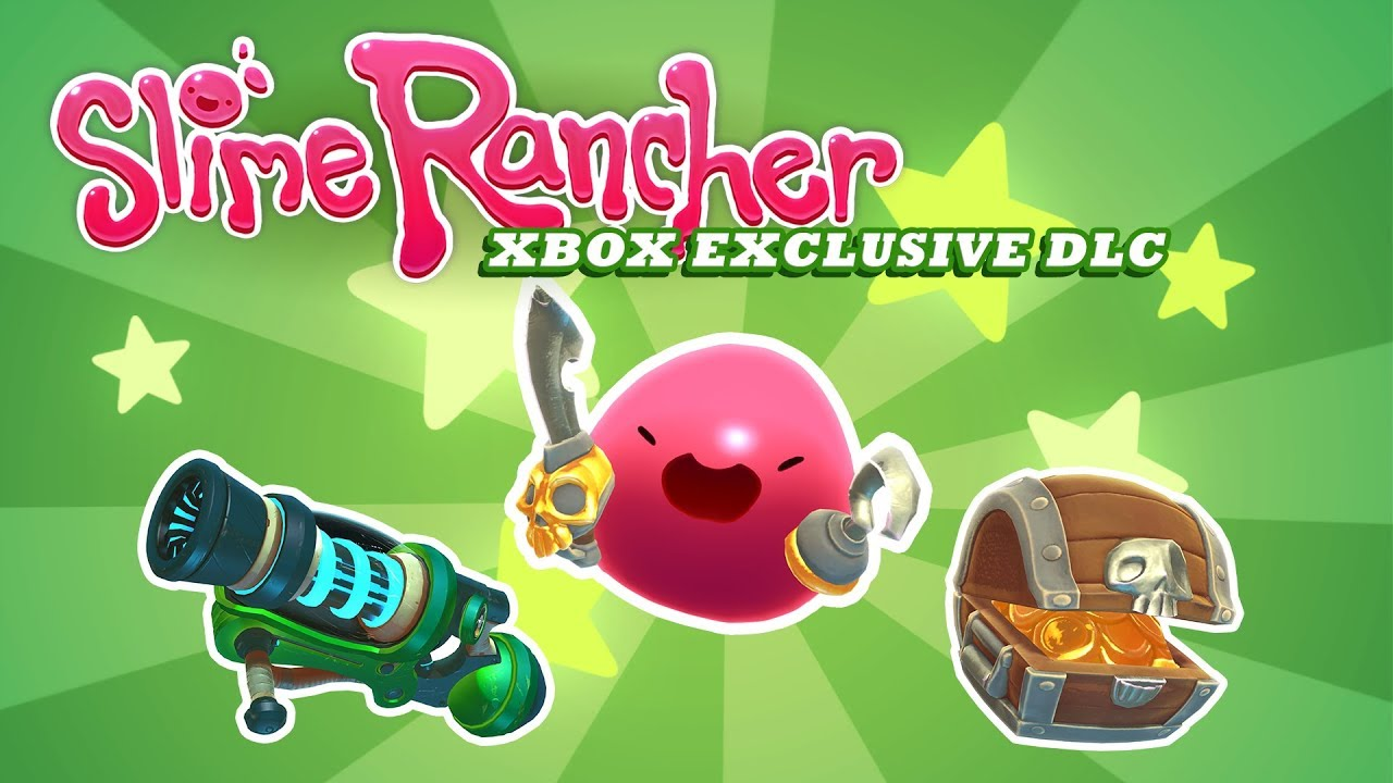 Downloadable Content | Slime Rancher Wikia | FANDOM powered