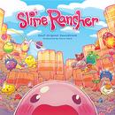 Slime Rancher Vinyl Soundtrack cover