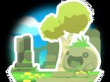 Les Ruines Anciennes