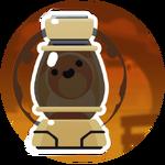 CocoaSlimeLamp