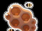 Hexacomb