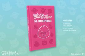 Slimepedia Hardcover 1