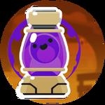VioletSlimeLamp