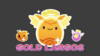 Gold Largos Mod (1)