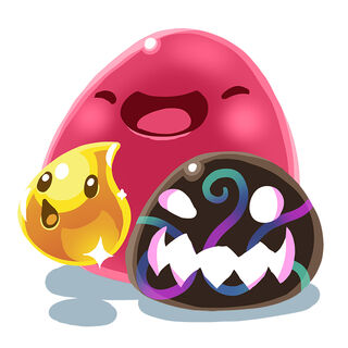 Special Slimes for Slime Category Page