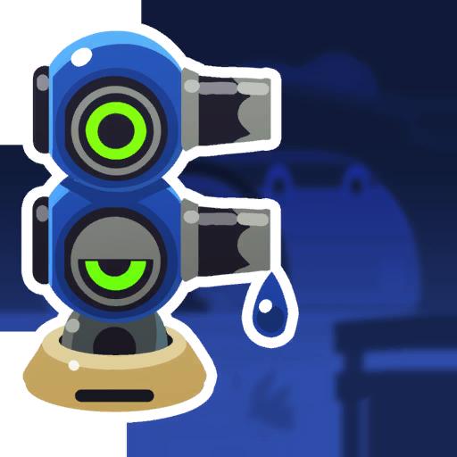 Super Hydro Turret | Slime Rancher Wikia | FANDOM powered by Wikia