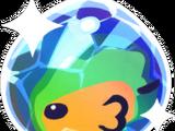 Mosaik-Slime