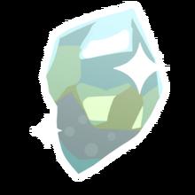 Diamante Extraño