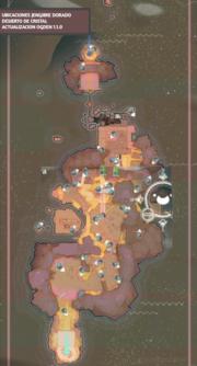 Jengibre dorado ubicacion-0