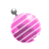 IconOrnamentStripesPink