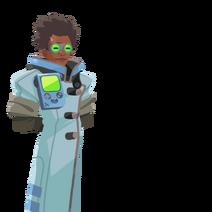 Viktor default