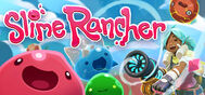 Slime Rancher steam logo 3