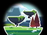 Treasure Pods/Nimble Valley