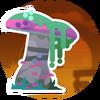 Jumbo Shroom