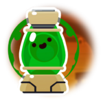 GreenSlimeLamp